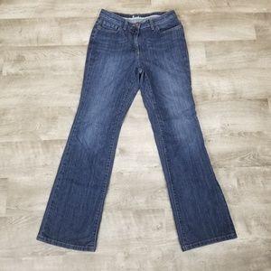 Boden bootcut Jean's. Size 8 regular.